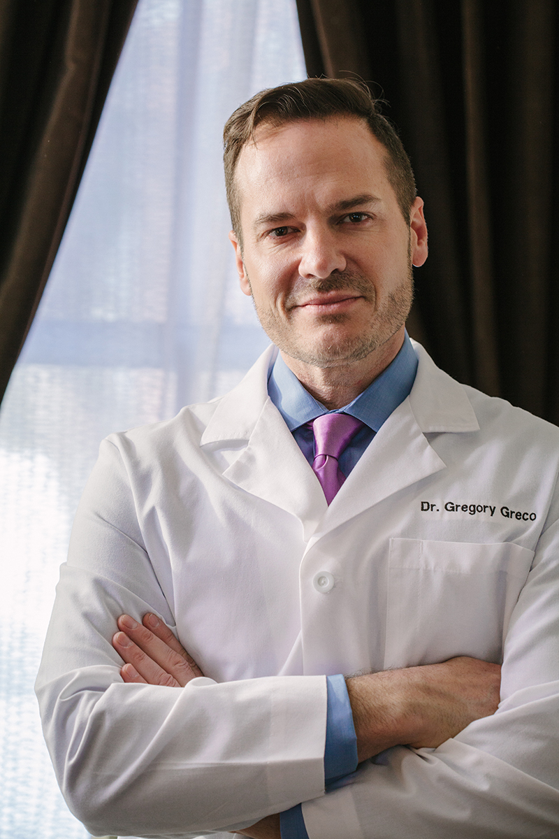 Dr. Gregory A. Greco
