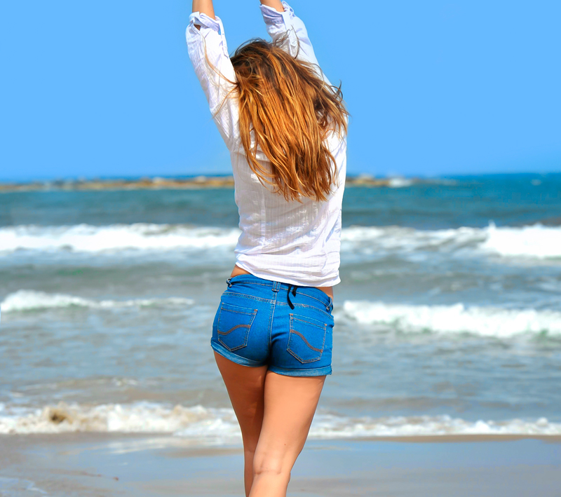 Get Ready for Summer with Laser Hair Removal!