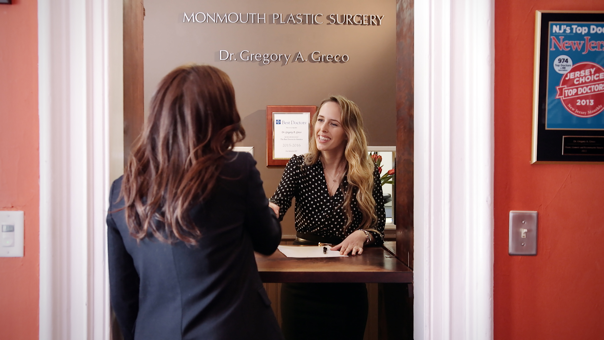 Plastic Surgery in Red Bank