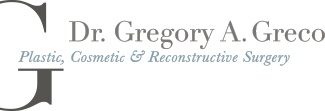 Dr. Gregory A. Greco Logo